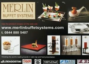 Merlin Buffet Systems