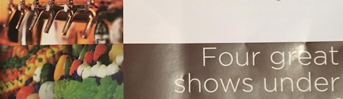 The Restaurant Show 2016