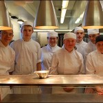 catering college students