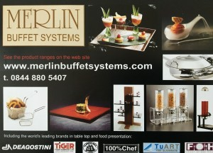 Merlin Buffet Systems